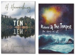 E-Books By H. Hennenburg